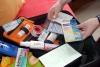 Das gehört in die Reiseapotheke : AOK gibt Tipps für den Urlaub
