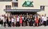 Die AOK Sachsen-Anhalt bildet wieder aus und sucht engagierte Schulabgänger für 2019