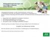 Online-Seminar der AOK Sachsen-Anhalt