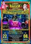 2. Magdeburger Weihnachtscircus