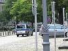 Mutmaßlicher Brandanschlag auf Bundeswehr-Liegenschaft in Magdeburg